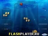 Игра Подводный тетрис онлайн