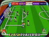 Игра Офсайд 2002 онлайн