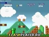 Супер братья Марио: Уровень 1