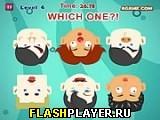 Игра Что за лицо онлайн