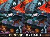 Игра Лилит – Друг на Хэллоуин онлайн