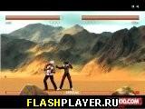 Игра Драка 1 на 1 онлайн