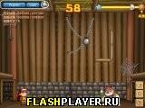 Игра Убегающий герой онлайн