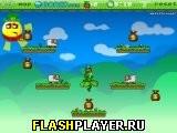 Игра Трилистник онлайн