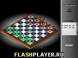 Игра Флеш Шахматы онлайн