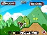 Марио мотокросс мания