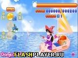 Игра Магическая рыбалка онлайн