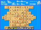Игра Ма Джонг онлайн