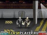 Игра Хромовые войны онлайн