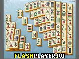 Игра Пирамида маджонга онлайн