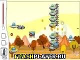 Игра Лети и взрывай онлайн