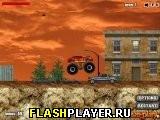 Игра джип разрушитель играть о