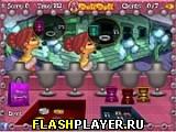 Игра Ювелирный магазин Мины онлайн