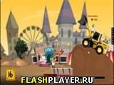 Игра Драка строителей онлайн