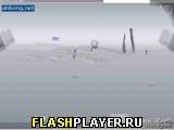 Игра Снежки 2008 онлайн