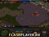 Игра Старкрафт 5: Флэш версия онлайн