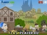 Игра Рыцарь Гилберт – Спаси принцессу онлайн