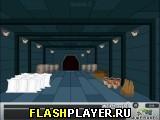 Игра Побег с корабля онлайн