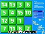 Игра Absolutist Пятнашки онлайн
