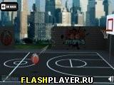 Последняя баскетболомания