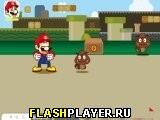 Марио даёт жару