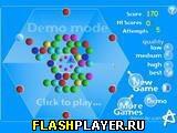 Игра Absolutist - Пузыри онлайн