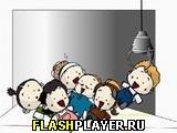 Игра Автомат с игрушками онлайн