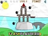 Игра Подрывник замков онлайн