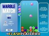 Игра Марбл матч онлайн