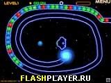 Игра Космические ролики онлайн