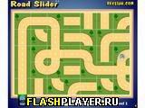 Игра Дорогоукладчик 1.1 онлайн