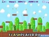 Марио-бегун