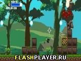 Игра Герои, звёзды и пушки онлайн