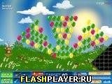 Игра Воздушные шарики 2 – Весеннее оживление онлайн