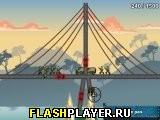 Игра Разрушитель мостов 2 онлайн