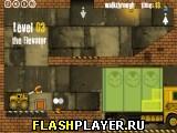 Игра Автопогрузчик 2 онлайн