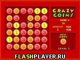 Игра Безумные монетки онлайн