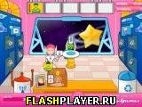 Игра Магазин на Млечном Пути онлайн