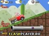 Игра Марио и приключения на грузовике онлайн