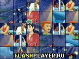 Игра Трёхмерные пазлы онлайн