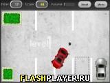 Игра Тренировка на парковке онлайн