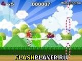 Марио и воздушные трюки