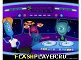 Игра Ди-джей НЛО онлайн