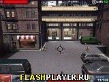 Игра Война гангстеров онлайн