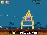 Игра Бросок пудингом онлайн