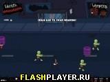 Игра Парни зомби 2 онлайн