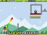 Супер Марио базука