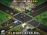 Игра Контроль дорожного движения 3 онлайн