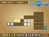 Игра Расставь блоки онлайн