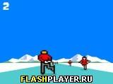 Игра Рай для скейтера онлайн